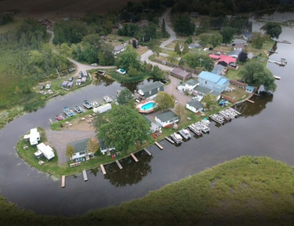 arial-view-of-cottages