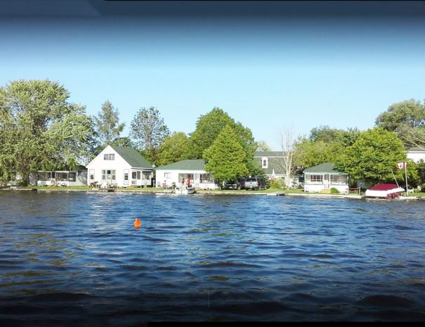 Lake View Fish and Rest Cottage Resort