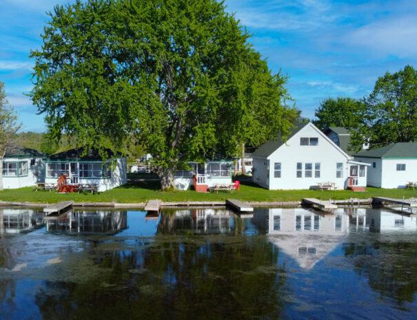 Fish and Rest Cottage Resort - Boat Rentals